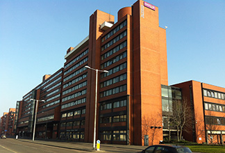 University of Manchester Business School Extension & Refurbishment – Project Value £50m